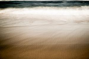 Ocean Waves I by Beth Wold