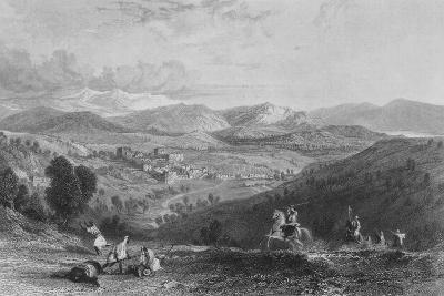 Bethany-Thomas Allom-Giclee Print