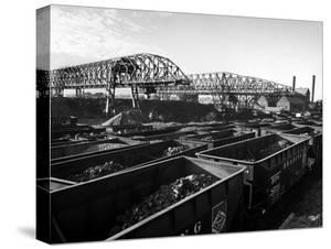 Bethlehem Steel, Reopening