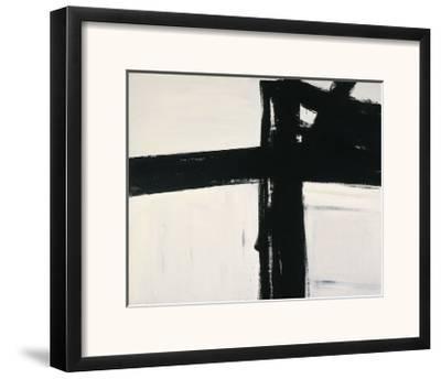 Bethlehem-Franz Kline-Framed Giclee Print