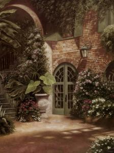 Brulatour Court by Betsy Brown