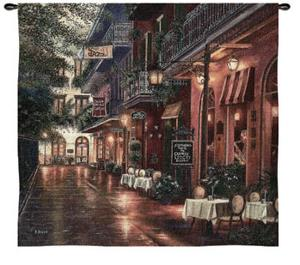 Carmen Leggio New Orleans by Betsy Brown