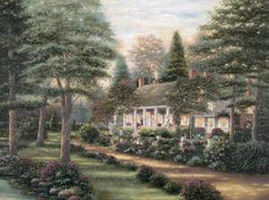 Devries House by Betsy Brown