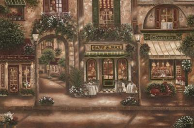Gourmet Shoppes II by Betsy Brown