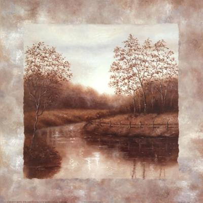 Serenity Collection I by Betsy Brown