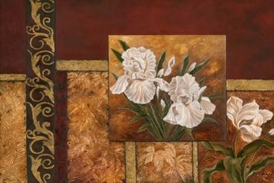 Transpose I by Betsy Brown
