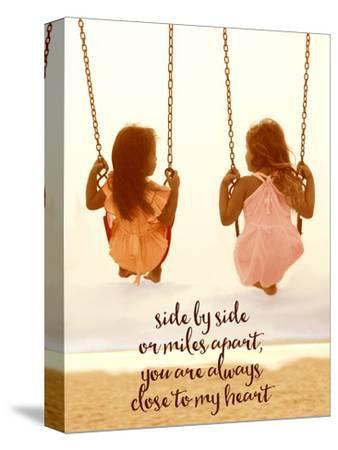 Swing Together, Side by Side