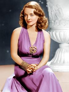 Bette Davis, ca. 1940s