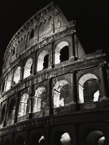 Colosseum Archways by Bettmann