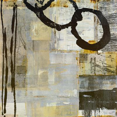 Between Gravity I-Dysart-Giclee Print