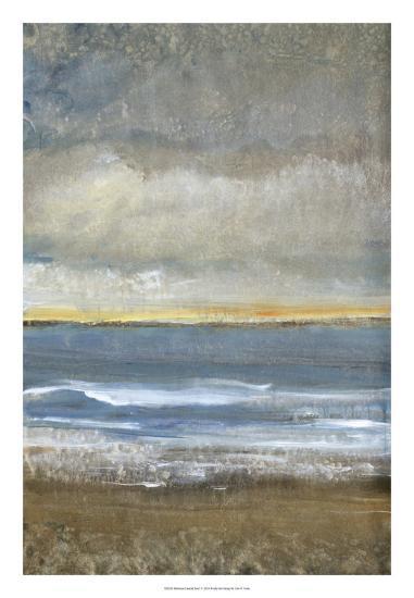 Between Land and Sea I-Tim OToole-Premium Giclee Print