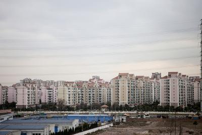 Between Shanghai and Hangzhou, China--Photographic Print
