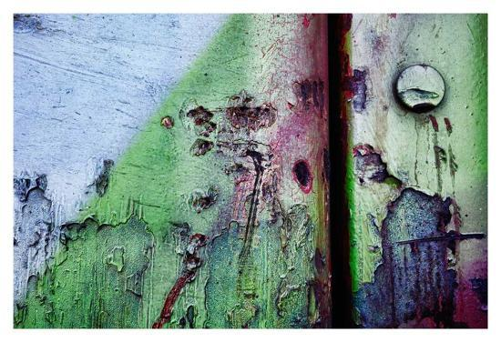 Between the Lines I-Jean-Fran?ois Dupuis-Art Print