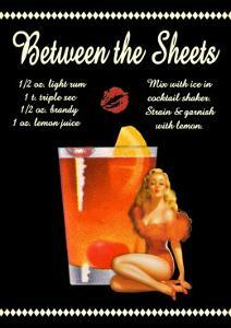 Between the Sheets Cocktail