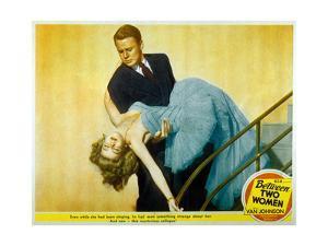 Between Two Women De Willis Goldbeck Avec Van Johnson Et Marilyn Maxwell, 1945