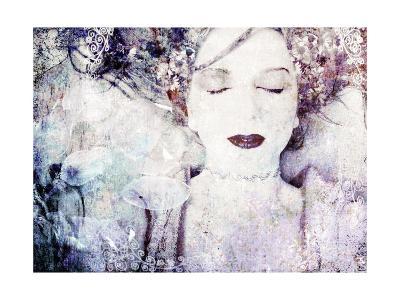 Between Worlds-Alaya Gadeh-Art Print