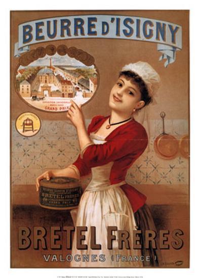 Beurre Disigny--Art Print