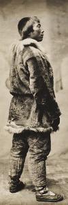 Alaska: Inuit, 1903 by Beverly B. Dobbs