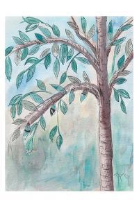 Shade Tree 1 by Beverly Dyer