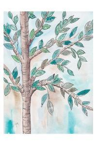 Shade Tree II by Beverly Dyer