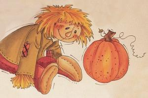 Fall Fun by Beverly Johnston