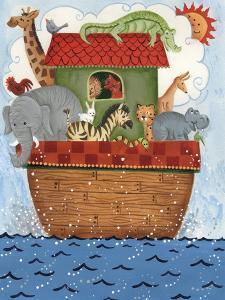 Noah's Ark 2 by Beverly Johnston