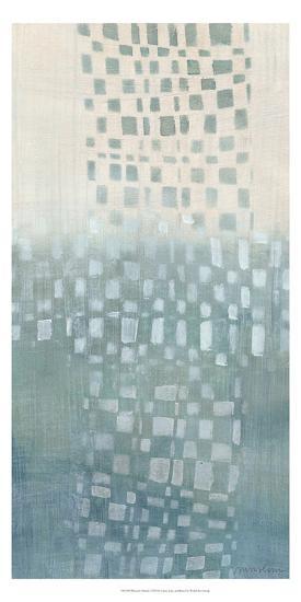 Beyond Atlantic I-Vanna Lam-Art Print