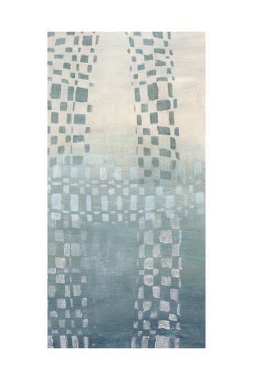Beyond Atlantic II-Vanna Lam-Art Print