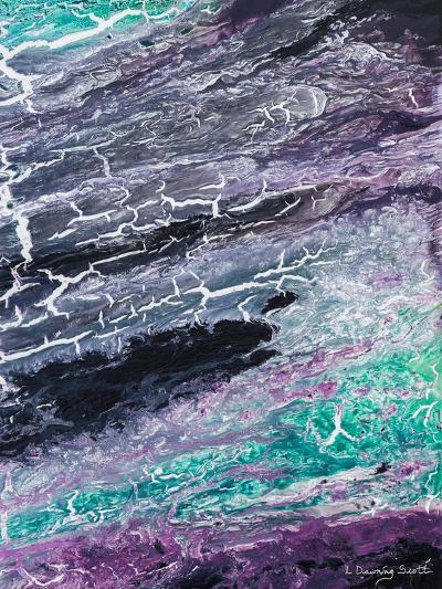 Beyond the Darkness-Lis Dawning Scott-Art Print