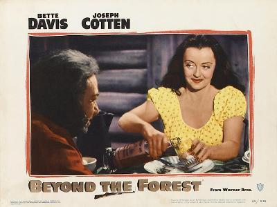 Beyond the Forest, 1949--Art Print