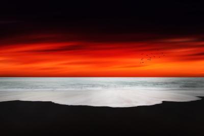 Beyond the Ocean-Philippe Sainte-Laudy-Photographic Print