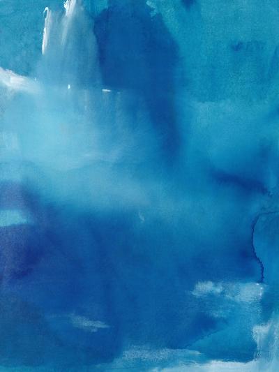 Beyond the Sea-Michelle Oppenheimer-Art Print