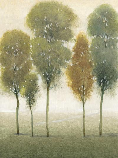 Beyond the Trees I--Art Print