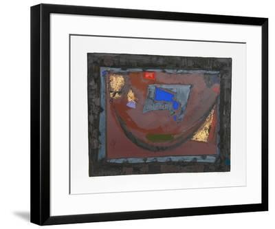 Beyond-Remo Farruggio-Framed Limited Edition