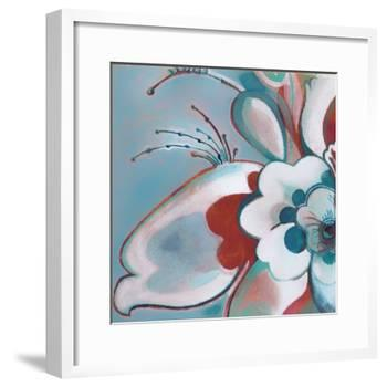 Beyond-Sue Damen-Framed Giclee Print
