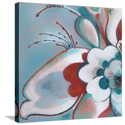 Beyond-Sue Damen-Stretched Canvas Print