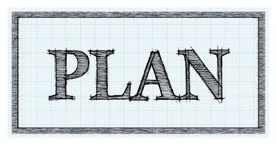 Sketched Words - Plan