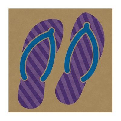 Summer Fun: Flip Flops