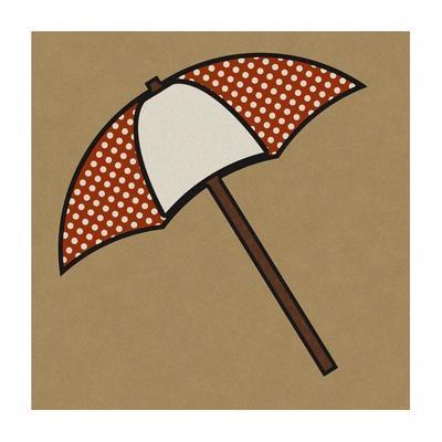 Summer Fun: Umbrella