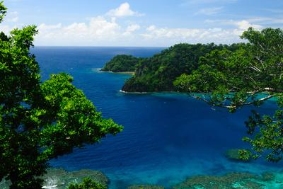 Horse Shoe Bay, Fiji, South Pacific, Pacific