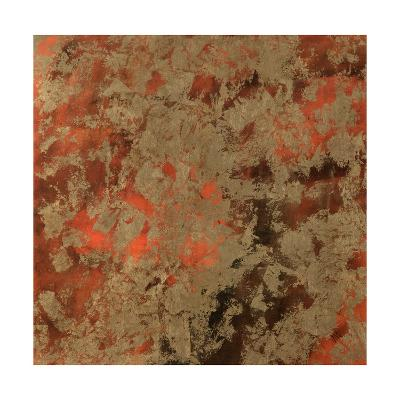 Bhutan Silk II-Jodi Maas-Giclee Print