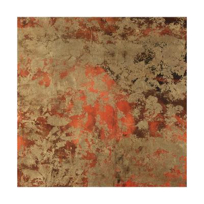 Bhutan Silk III-Jodi Maas-Giclee Print