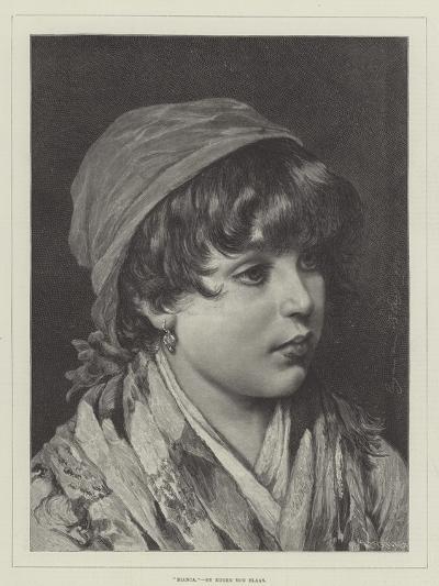 Bianca-Eugen Von Blaas-Giclee Print