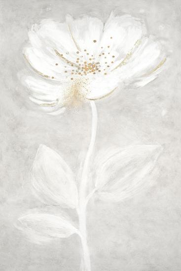 Bianco Fiore 2-Jurgen Gottschlag-Art Print