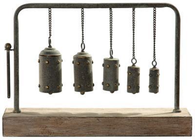 Bianzhong Bells