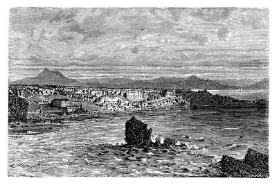 Biarritz, France--Giclee Print