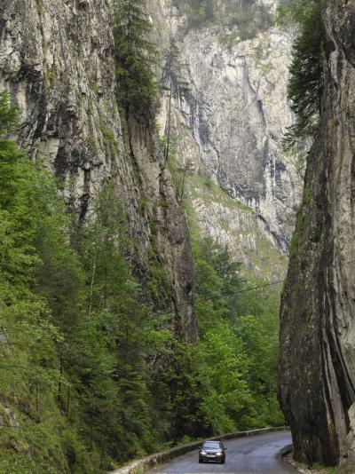 Bicaz Gorge, Moldavia, Romania, Europe-Gary Cook-Photographic Print