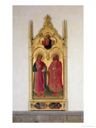 Ss. Cosmas and Damian, 1429