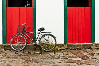 Bicicleta-ALBERTINI-Photographic Print