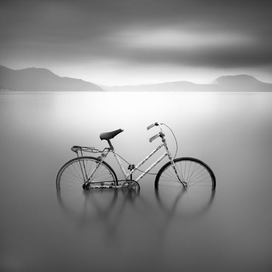 Bicycle 1B-Moises Levy-Photographic Print